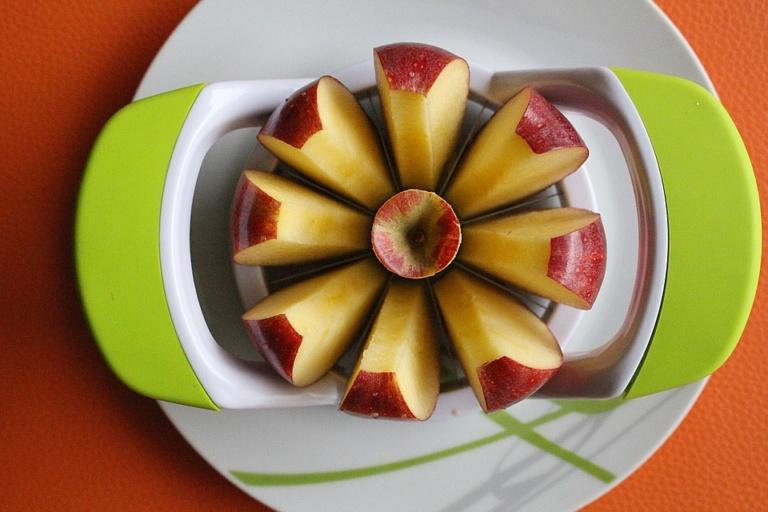 سیب بهترین تغذیه برای روز آزمون آیلتس