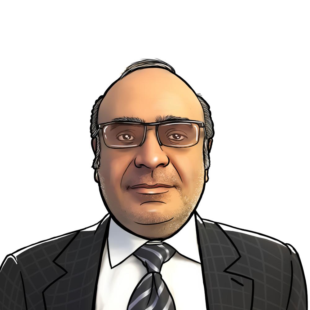 اساتید - امیرحسین شهبازلو